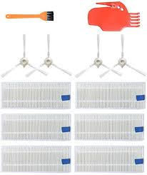 Redgiants 12pcs/<b>Set Sweeper</b> Replacement Part <b>Accessories</b> ...
