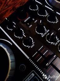 <b>Dj контроллер Numark Party</b> Mix купить в Челябинской области ...