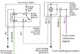 chevy motor wiring diagram installing a fuel pump a new harness connector on a 1999 2003 share this