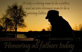 Infant loss. Bereaved Father's Day. Baby loss. Hero. Real father ... via Relatably.com