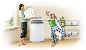 Cách bảo quản máy giặt tốt nhất