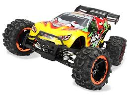 <b>Радиоуправляемая трагги Remo Hobby</b> Truggy Brushless 4WD ...