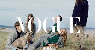 <b>Spring</b>/<b>Summer 2019</b> Resort | British Vogue