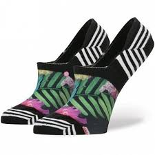 Купить <b>Носки STANCE BLUE</b> WOMEN MAHI M BLACK в интернет ...
