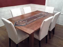 Farm Table Dining Room Set Never Leave Farmhouse Style Dining Table Farmhouse Ideas