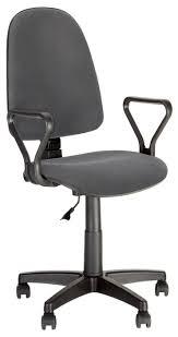 Компьютерное <b>кресло Nowy Styl</b> PRESTIGE GTP RU — купить по ...