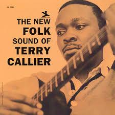 <b>Terry Callier - The</b> New Folk Sound Of <b>Terry Callier</b> (Vinyl) | Discogs