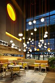 lighting creates a relaxing and welcoming atmosphere playing a key role in the design narrative bar lighting design