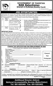 civil engineers job balochistan nab job quetta nab job security civil engineers job balochistan nab job quetta nab job security officers