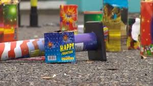 Where can I set off fireworks in Western Washington? | king5.com