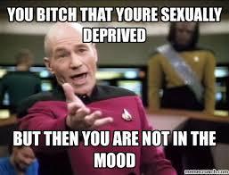 Sexually deprived via Relatably.com