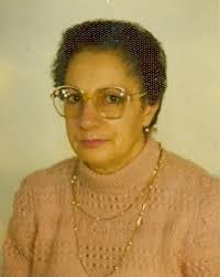 Anna Maria Pagliara In Sorghini. di anni 82 - 935616-1