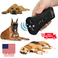 Ultrasonic <b>Dog Repeller</b> for sale | eBay
