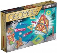 <b>Geomag Glitter 68</b> 533 (533) – купить <b>конструктор</b>, сравнение цен ...