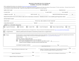 employee salary increase form helloalive our author has been published employee salary