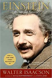 Einstein: His Life and Universe: Walter Isaacson: 9780743264747 ...