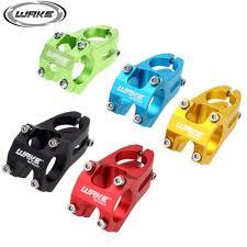 <b>Lixada</b> 4pcs M5*17mm Bicycle Bike Stem Screws Bolts <b>Ultralight</b> ...