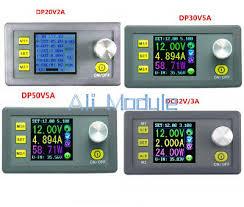 DPS3003 DP20V2A 30V5A 50V5A DC32V/3A Programmable Step ...