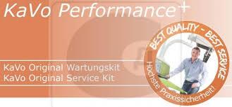 <b>Набор</b> сервисный для ТО установки KaVo Estetica E30