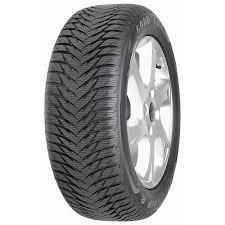 Автомобильная <b>шина GOODYEAR Ultra Grip 8</b> зимняя | Отзывы ...