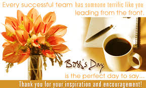 Boss Day Quotes | Wishespoint