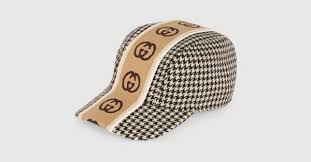 <b>Men's</b> Hats & <b>Gloves</b> | GUCCI® US