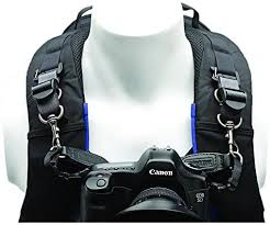 <b>Think Tank</b> 740258 Camera <b>Support Straps</b> V2.0: Amazon.co.uk ...