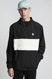 Оранжевый куртки и анораки <b>Element</b> в интернет-магазине