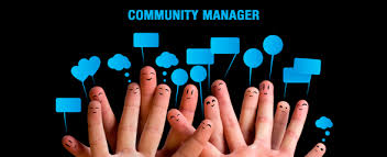 Resultado de imagen para community manager