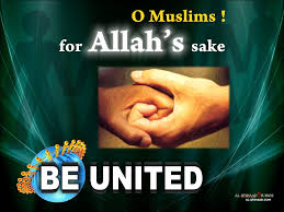 Image result for unity of muslim ummah quotes