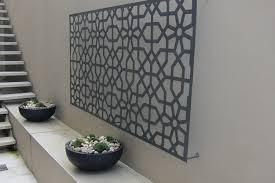 designs outdoor wall art: outdoor wall designs outdoor wall art on pinterest contemporary wall art pergola on wall design
