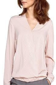 <b>Блуза Nife</b> арт B83_PINK_DOTS PINK/G18011754481 купить в ...