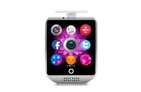 <b>Умные часы ZDK</b> Q18 (Android, IOS, Динамик, Микрофон, SIM ...