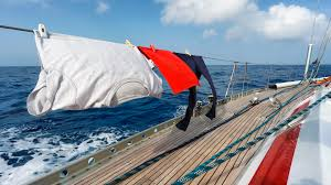 Что взять на яхту из одежды
