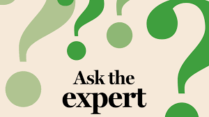 ask the expert financial training