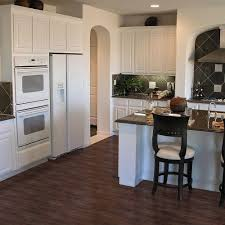 Walnut Floor Kitchen Dark Walnut Floors Zampco