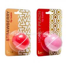 Увлажняющий <b>бальзам для губ Luna</b> Cosmetics Lip Balm 4 отзыва