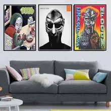 Buy <b>mf doom</b> poster and get free shipping on AliExpress