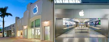 apples beautiful retail stores apple thailand office