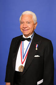 medalists database nasser j kazeminy