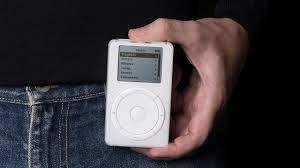 The evolution of the <b>portable music</b> player | Tech Histories - YouTube