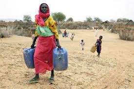 Αποτέλεσμα εικόνας για ελλειψη νερου στον πλανητη