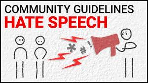 <b>Hate</b> speech policy - YouTube Help