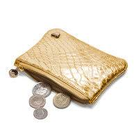 Aspinal of London <b>Кошелек SNAKESKIN</b>, <b>золотистый</b>, цена 13300 ...