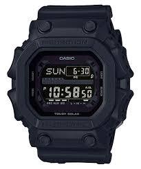 G-Shock <b>GX</b>-<b>56BB</b>-<b>1</b> | <b>Часы g shock</b>, Часы, Наручные часы