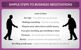 negotiate your way to big bucks odoo what are your negotiation tactics tell us your strategy for striking the perfect business deal in the comments section