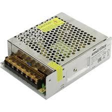 <b>Блок питания Smartbuy SBL-IP20-Driver-100W</b> — купить, цена и ...