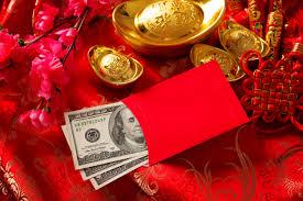 <b>Red</b> Pockets – Chinese <b>New</b> Year 2020