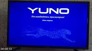smart tv из Ашана. Обзор <b>телевизора Yuno ULX</b> 32TC214 ...