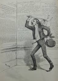 blog archives journal of the civil war era in this cartoon thomas nast mocks the new york tribune s editorial tactic of tying cleveland to british trade and southern slavery in the lead up to